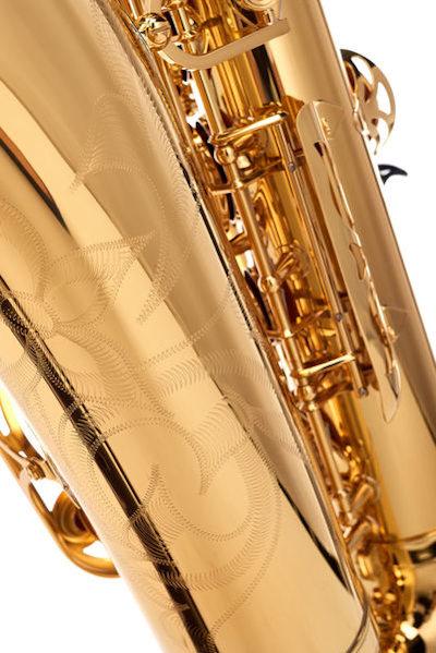 Yamaha YTS-480 Tenor Sax