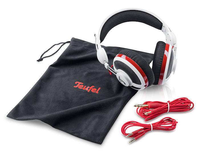 Aureol Real - Kopfhörer