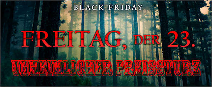 Black Friday 23.11.2012