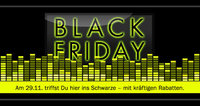 Black Friday 29.11.2013