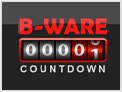 B-Ware - Countdown