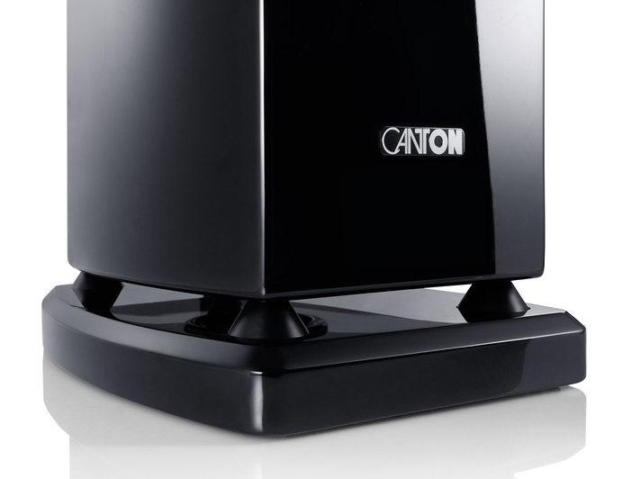 Canton Vento 896.2 DC