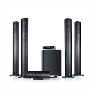 LT® 2 Digital HD - 5.1-Set L