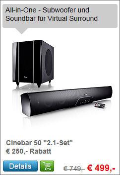 Cinebar 50