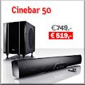 Cinebar 50 - Aktion