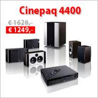 Cinepaq 4400
