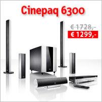 Cinepaq 6300 PE