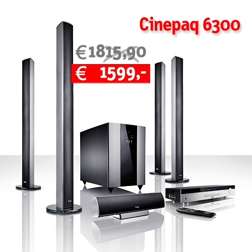 Cinepaq 6300