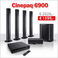 Cinepaq 6900