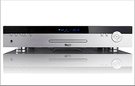 DVD Receiver CP 5100 DR