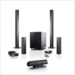 Columa 300 Set M Wireless