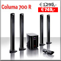 Columa 700 R - Aktion