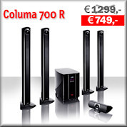 Heimkino Columa 700r