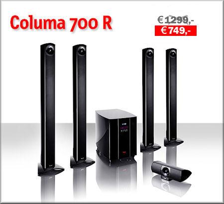 Columa 700 R