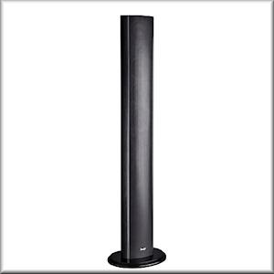 Columa 900 Black Säule