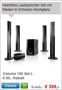 Columa 100 Set L