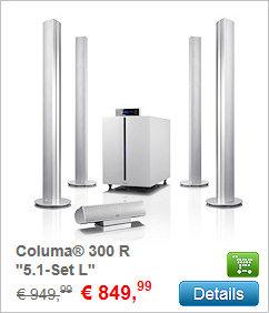 Columa 300 R Set L