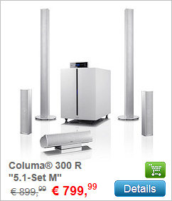 Columa 300 R Set M
