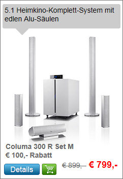 Columa 300 R