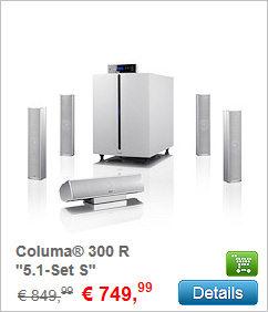 Columa 300 R Set S