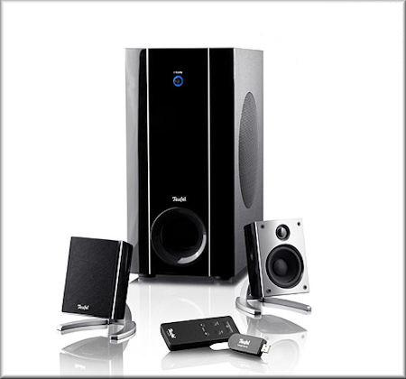Concept C 300 Wireless