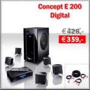 Concept E 200 Digital