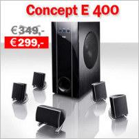 Concept E 400