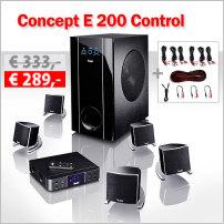 Concept E 200 Control