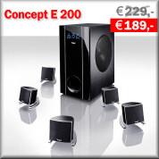 Concept E 200