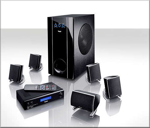 Concept E 300 - Digital