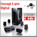 Concept E 400 Digital