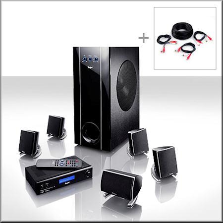 Concept E 400 Digital Xmas-Diskont