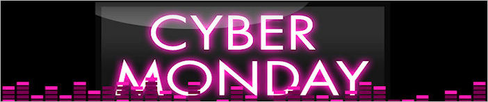 Cyber Monday 02.12.2013