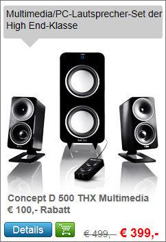 D 500 THX