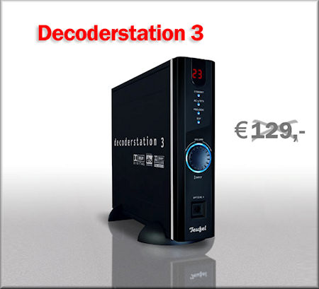 Decoderstation 3