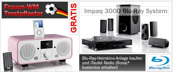 iTeufel Radio gratis