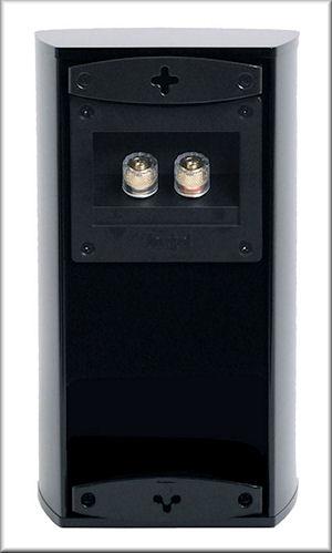 Impaq 400 - IP 400 F - Kompakt-Lautsprecher - back