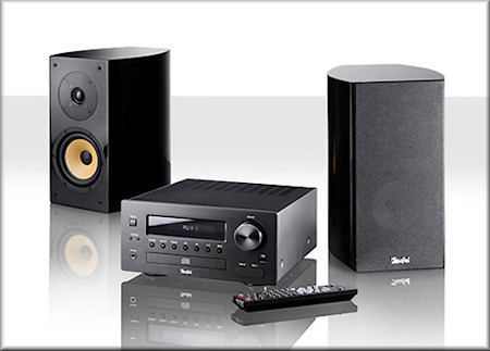 Kombo® 42 - Mini-Stereo-Anlage