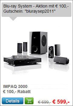 Impaq 3000