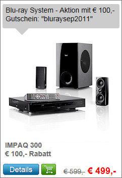 Impaq 300