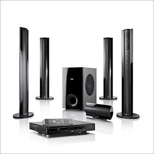 Impaq 3100 Blu-ray System