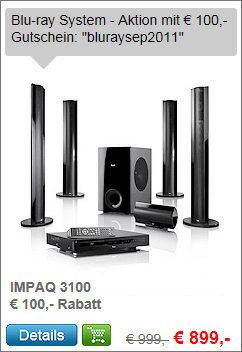 Impaq 3100