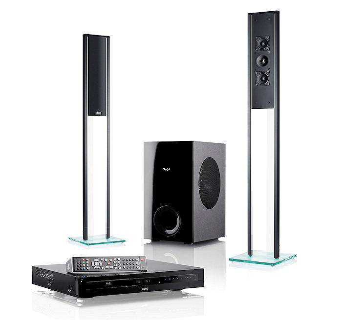 Impaq 325 Blu-ray System