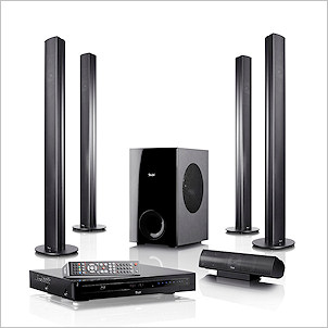 Impaq 3300 Blu-ray System - 5.1-Set