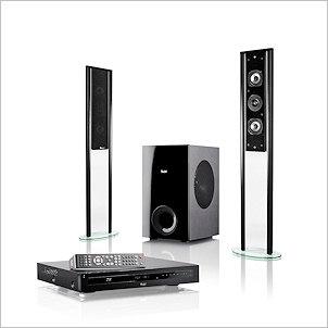 Impaq 360 Blu-ray System