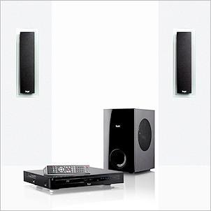 Impaq® 360 Blu-ray System