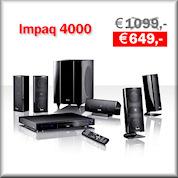 Impaq 4000