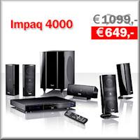 Impaq 4000 - Aktion