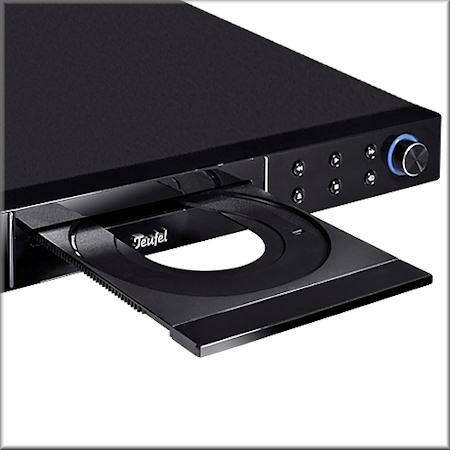 Impaq 4000 DVD-Player
