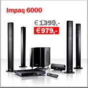 Impaq 6000